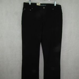 Ralph Lauren Jeans Size 4 & 10 Stretch Low Rise